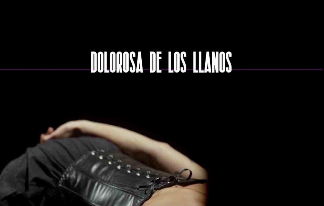 Aina Lanas Bailarina Barcelona Dolorosa de los llanos
